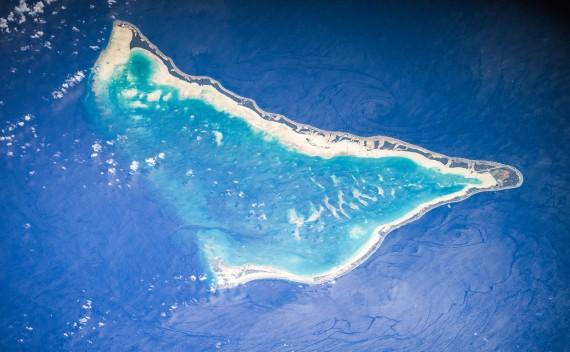 Világjárók Társasága - Tarawa Atoll (Kiribati Köztársaság)