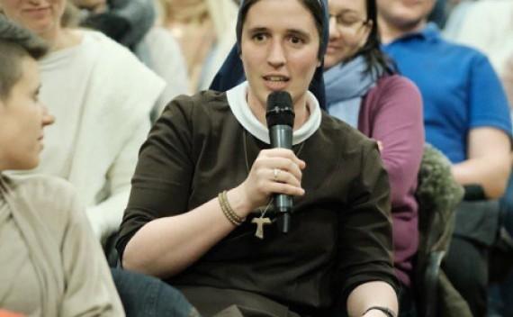Modern apácák: vagányak, elkötelezettek és megújulásra nyitottak